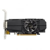 Karta graficzna GeForce GTX 1050 Ti OC Low Profile 4GB GDDR5 128BIT 2HDMI/DP/DVI-D