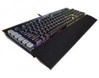 Gaming K95 RGB PLATINIUM Cherry MX-Brown-Black