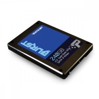 SSD 240GB Burst 555/500 MB/s SATA III 2,5