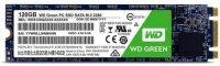 Green SSD 120GB SATA M.2 2280 WDS120G2G0B