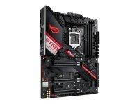 Płyta główna ROG STRIX Z490-H GAMING s1200 4DDR4 DP/HDMI M.2 ATX