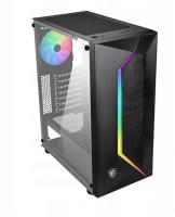PBM Gamer i5-10400F / RX6600 XT / 16GB / SSD 512GB