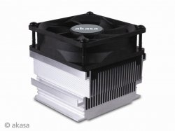 Chlodzenie CPU AK-675S Intel Socket 478