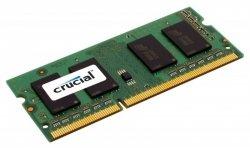 DDR3 SODIMM 4GB/1866 CL13 Low Voltage