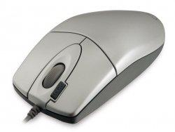 Mysz EVO Opto Ecco 612D Silver USB