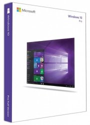 OEM Windows 10 Pro PL x64 DVD        FQC-08918