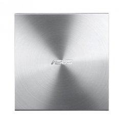 Nagrywarka zewnętrzna ZenDrive U7M Slim DVD USB srebrna