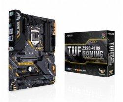 Płyta główna TUF Z390-PLUS GAMING s1151 4DDR4 DP/HDMI ATX