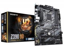 Płyta główna Z390 UD s1151 4DDR4 HDMI/USB3.1 M.2 ATX