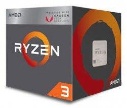 Procesor Ryzen 3 3200G 3,6GHz AM4 YD3200C5FHBOX