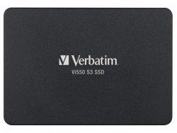 Dysk SSD wewnętrzny 128GB 2,5cala VI550 S3 SATA III czarny