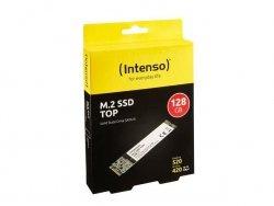 Dysk SSD wewnętrzny 128GB M.2 2280 Sata III Top