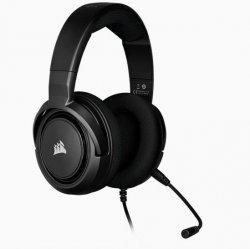 Słuchawki HS35 CARBON Stereo Gaming
