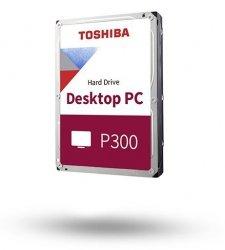 Dysk twardy HDD P300 4TB 3.5cala S3 5400rpm 128MB bulk