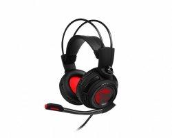 Słuchawki Gamingowe  DS502