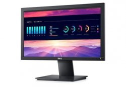 Monitor E1920H 18.5'' LED TN (1366x768)/60Hz/16:9/VGA/DP/3Y AEG