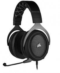 Słuchawki HS60 Pro Surround Gaming Headset Carbon