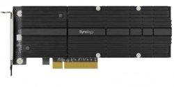 Karta rozszerzeń M2D20 SSD M.2 PCI-e 3.0 x8 NVMe Card