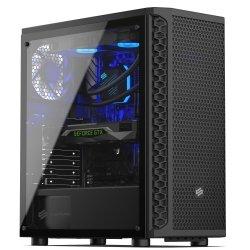 GAMER Ryzen 5 3600/ GTX 1660Ti/ 16GB/ M2 SSD 512GB