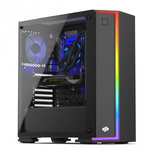 Gamer Ryzen 7 3700X/ RTX 2080 Super /16GB /M2 SSD 512GB