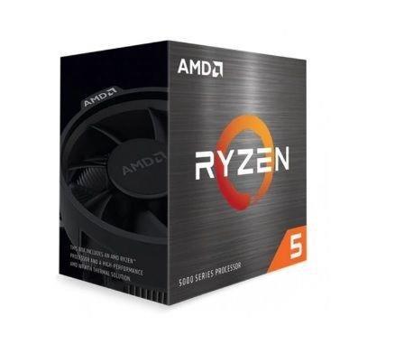 Procesor AMD Ryzen 5 5600X S-AM4 3.70/4.60GHz BOX