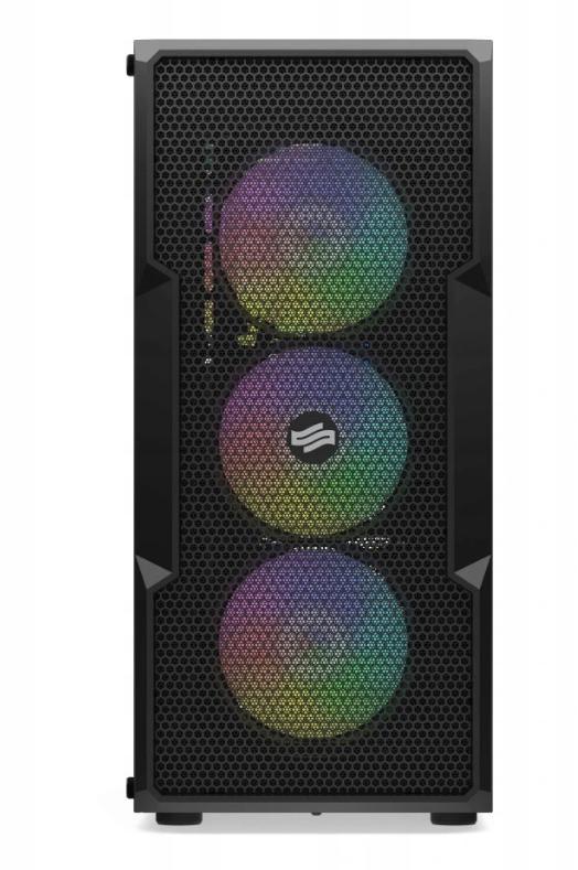 Gamer i9 11900KF / RTX 3070Ti / SSD 1TB / 32GB