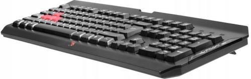 Klawiatura przewodowa A4Tech Bloody Q100 Gaming