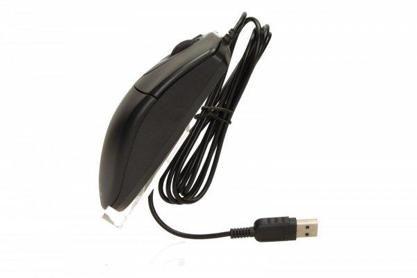 OP-620D Black USB double click