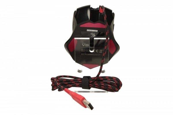 Mysz A4Tech Bloody V8m USB