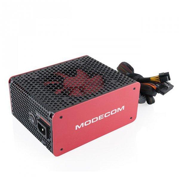 Zasilacz komputerowy Volcano 750 120MM FAN80+ BRONZE