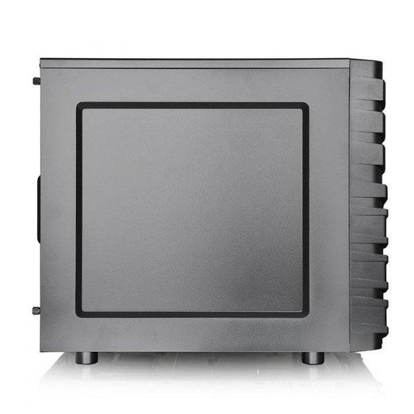 Versa H13 microATX USB3.0 (120 mm), czarna