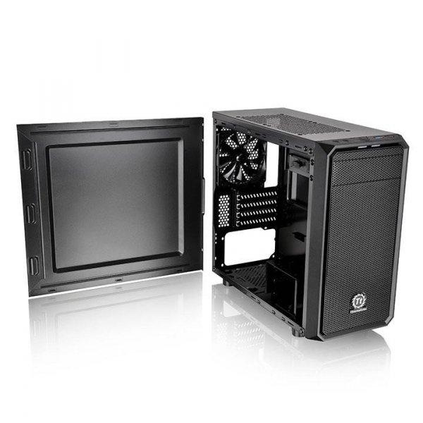Versa H15 microATX USB3.0 (120 mm), czarna