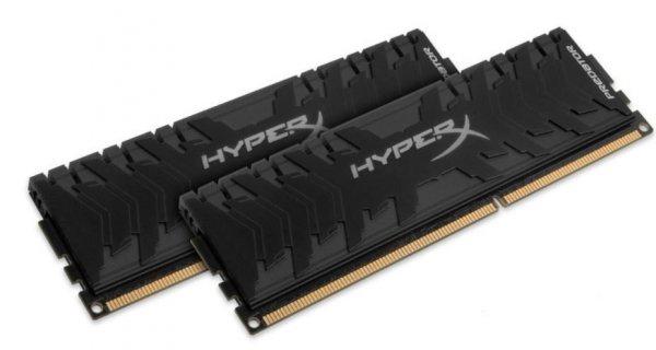 DDR4 Predator 16GB/3200(2*8GB) CL16 Black