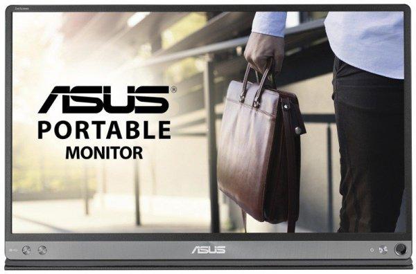 Monitor 15,6 MB16AC LED FHD IPS 5ms 220cd/m2 USB-C 8W 780gram 8mm