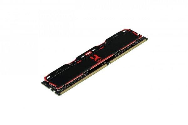 DDR4 IRDM X 8/3000 16-18-18 Czarny
