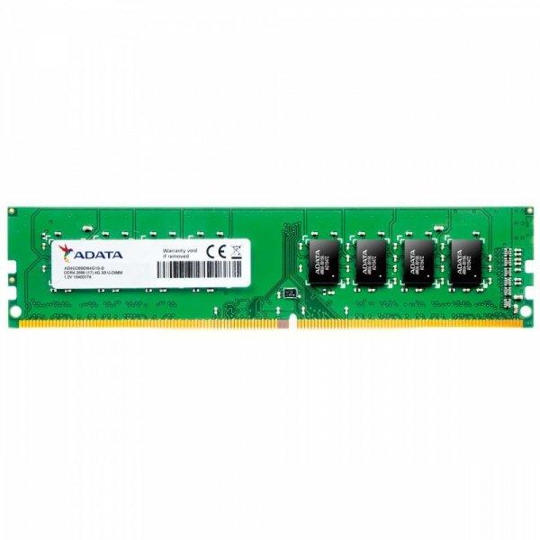 Premier DDR4 2666 DIMM 8GB CL19 SingleTray