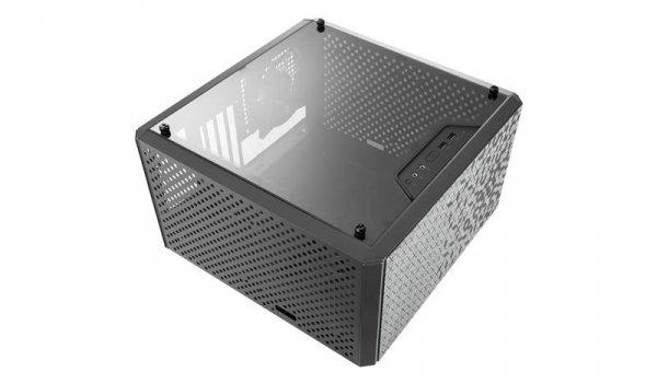 Obudowa MasterBox Q300L (USB 3.0, z oknem)