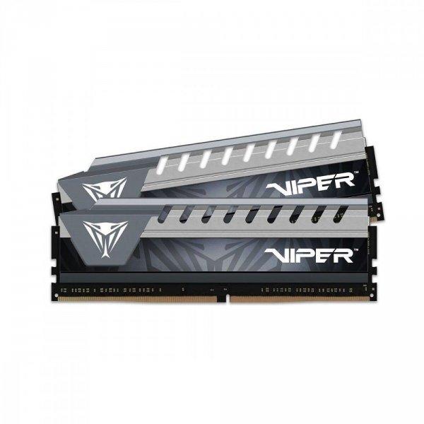 DDR4 Viper Elite 16GB/2666(2*8GB) Grey CL16
