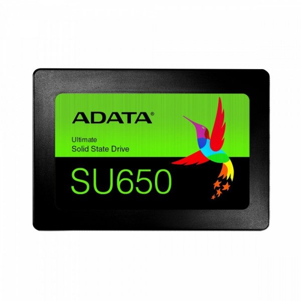 Dysk SSD Ultimate SU650 480G 2.5 S3 3D TLC Retail