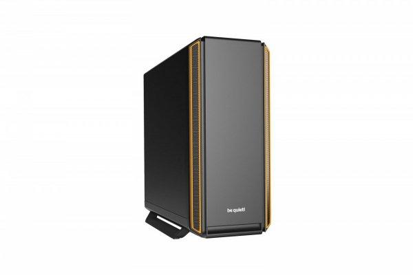 Obudowa komputerowa SILENT BASE 801 Orange