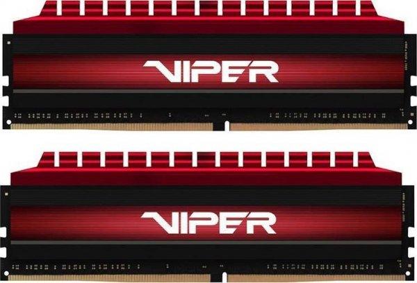 DDR4 Viper 4  16GB/3400(2*8GB) Red CL16