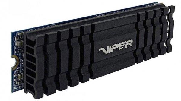 SSD 256GB Viper VPN100 3000/1000 MB/s PCIe M.2 2280