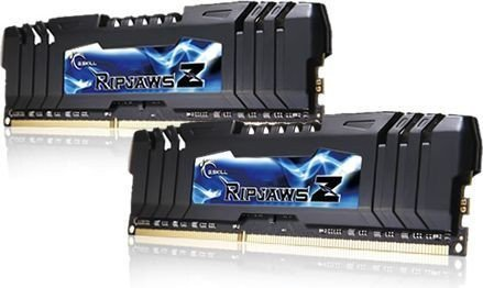 Pamięć do PC RipjawsX DDR3 2x4GB 2400MHz CL10 XMP