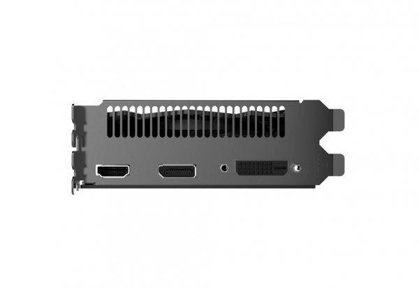 Karta graficzna GeForce GAMING GTX 1650 OC 4GB GDDR5 128BIT HDMI/DP/DVI-D