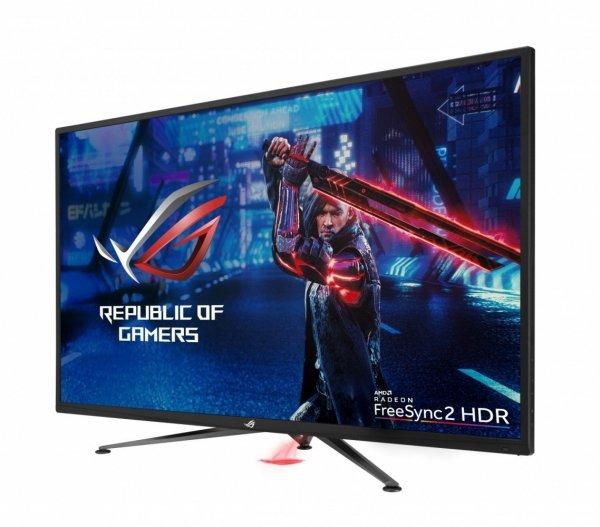 Monitor 43 XG438Q