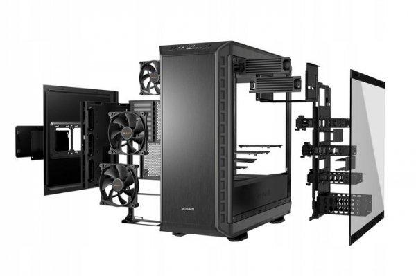 Stacja i9-9940X /Quadro RTX4000/128GB/SSD 1TB +8TB