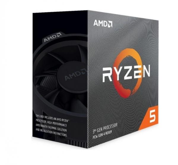 Gamer Ryzen 5 3600 / RTX 2060 / 16GB / SSD 512GB
