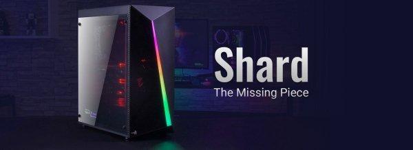 Gaming i7 9700 / RTX 2060 / 32GB / SSD 256GB + 1TB