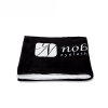 coperta nera noble Lashes extension ciglia