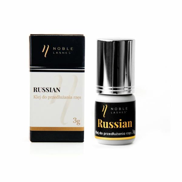 Colla Russian per extension ciglia